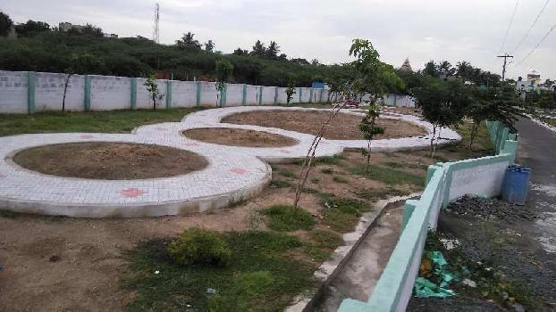 796 Sq.ft. Residential Plot for Sale in Melakottaiyur, Kanchipuram