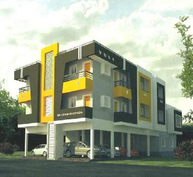 2 BHK 3100 Sq.ft. Residential Apartment for Sale in Tambaram, Chennai