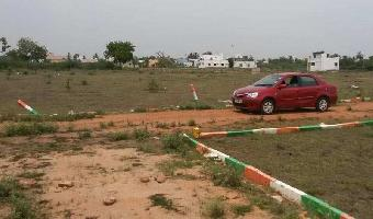 1500 Sq.ft. Commercial Land for Sale in Villupuram, Chennai