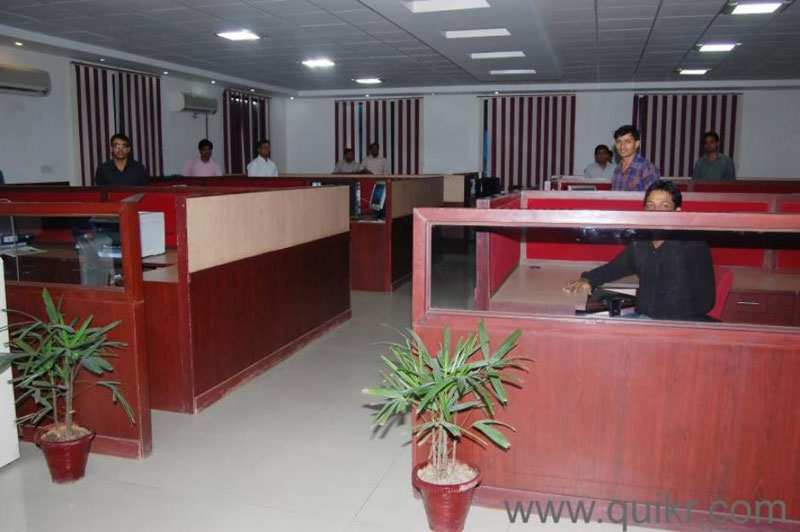 1200 Sq. Feet Office Space for Rent in Sector 2, Noida - 416 Sq. Meter