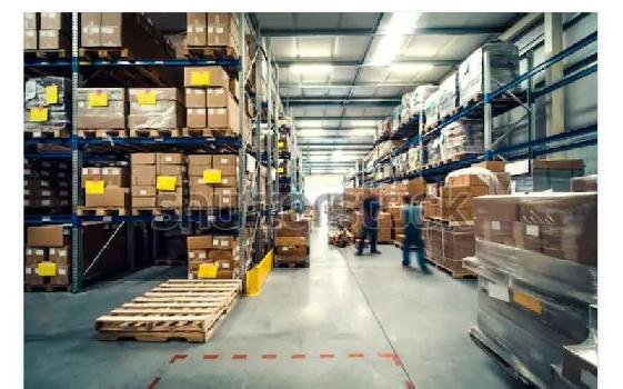 75000 Sq.ft. Warehouse for Sale in Vadpe, Bhiwandi, Thane