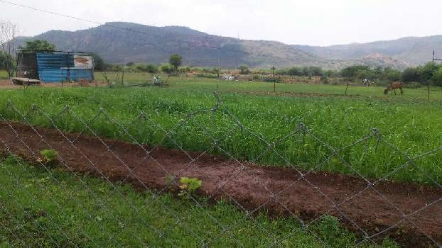42 Bigha Farm Land for Sale in Tonk Road, Jaipur