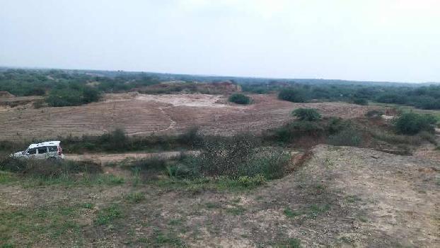 35 Bigha Farm Land for Sale in Indergarh, Bundi