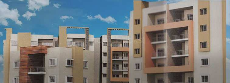 2 BHK Builder Floor for Sale in Jamshedpur - 1130 Sq.ft.