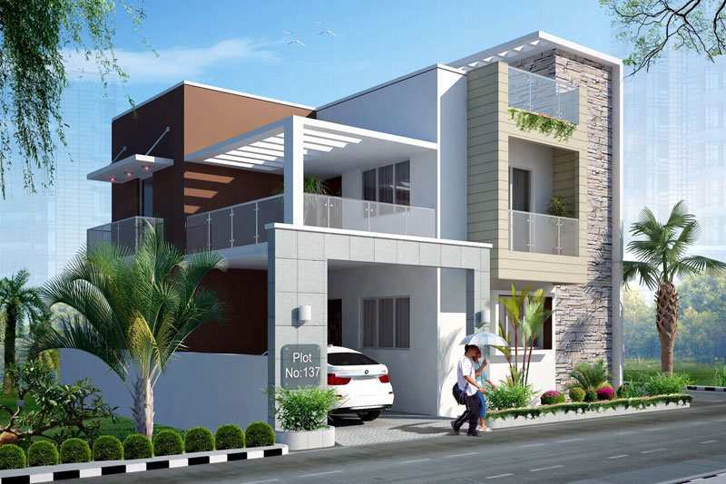 1 BHK Individual House/Home for Sale in Chengalpet, Chennai - 600 Sq.ft.