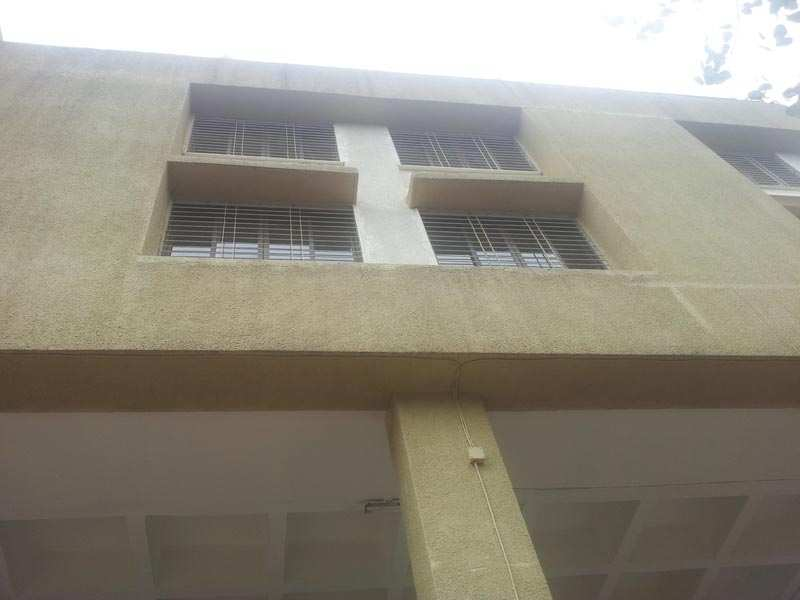 33654 Sq. Feet Warehouse/Godown for Rent in Turbhe MIDC, Navi Mumbai - 33654 Sq.ft.