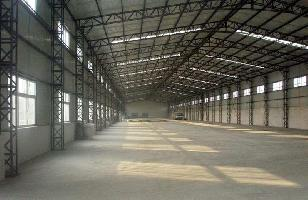 3800 Sq. Meter Warehouse for Rent in TTC Industrial Area
