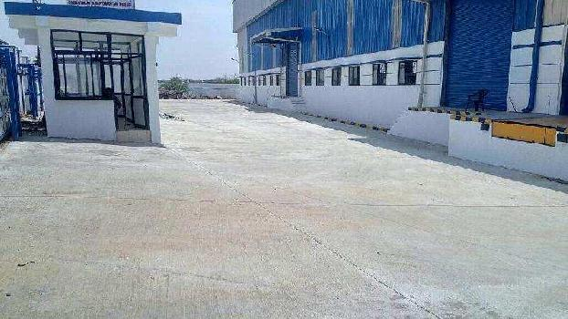 60000 Sq.ft. Warehouse for Rent in Ring Road, Raipur
