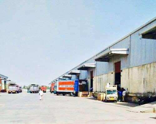 100000 Sq. Feet Warehouse/Godown for Rent in Jigini Road, Bangalore - 200000 Sq. Feet