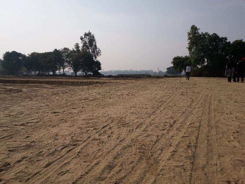 Residential Plot for Sale in Lda Colony, Lucknow - 1000 Sq. Feet