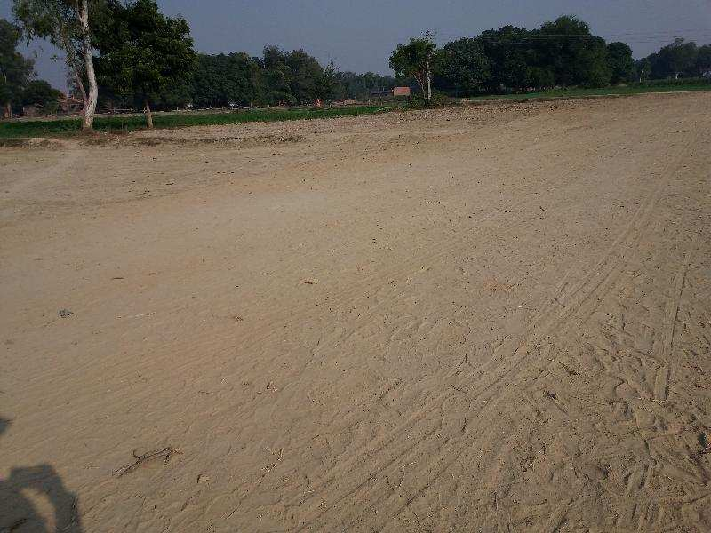 Residential Plot for Sale in Amausi, Lucknow - 1500 Sq.ft.