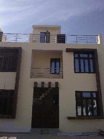 3 BHK 1250 Sq.ft. Builder Floor for Sale in LDA Colony, Lucknow