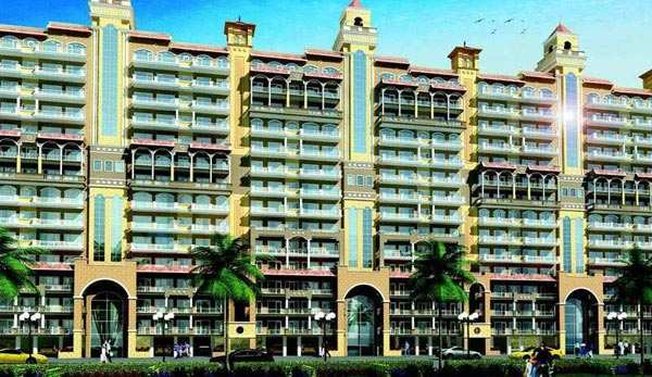 2 BHK Flats & Apartments for Sale in Kundli, Sonipat - 1080 Sq. Feet