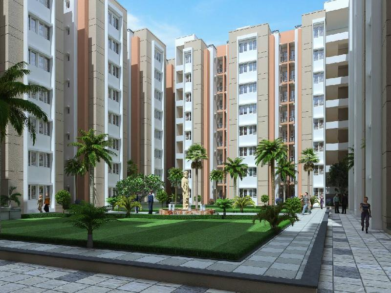 2 BHK Flats & Apartments for Sale in Muhana, Jaipur - 13 Bigha
