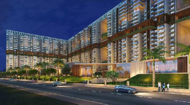 4 BHK 2580 Sq.ft. Residential Apartment for Sale in Sector 82 Mohali