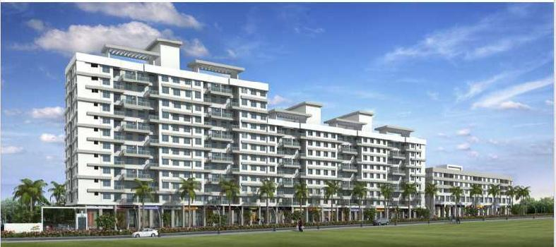 2 BHK 1188 Sq.ft. Residential Apartment for Sale in Kharadi, Pune