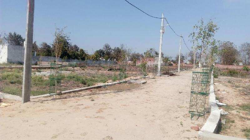 Residential Plot for Sale in Gomti Nagar Extension, Lucknow - 2600 Sq. Feet