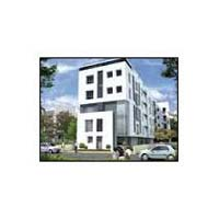 3 BHK 1967 Sq.ft. Residential Apartment for Sale in E M Bypass, Kolkata