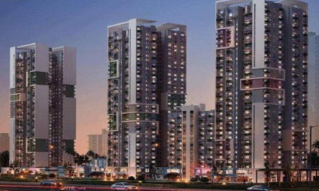 3 BHK Flats & Apartments for Sale in Sector 70, Noida - 2276 Sq.ft.