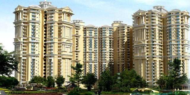 3 BHK Flats & Apartments for Sale in Sector 118, Noida - 1425 Sq. Feet