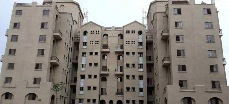 1 BHK Flats & Apartments for Sale in Hinjewadi, Pune - 600 Sq. Feet