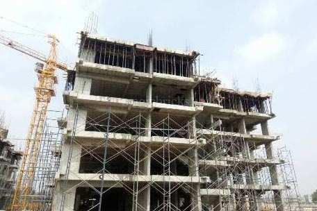 3 BHK Flats & Apartments for Sale in Gachibowli, Hyderabad - 1945 Sq.ft.