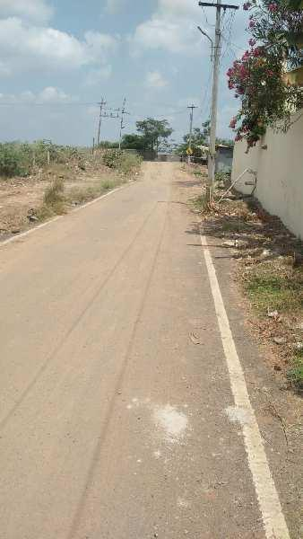930 Sq.ft. Residential Plot for Sale in West Tambaram, Chennai