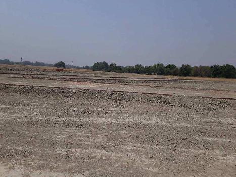 100 Acre Commercial Land for Sale in Bawal, Rewari
