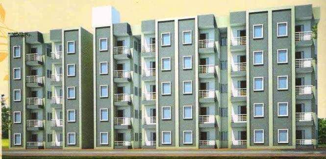 2 BHK 531 Sq.ft. Residential Apartment for Sale in Alwar Bypass Road, Bhiwadi