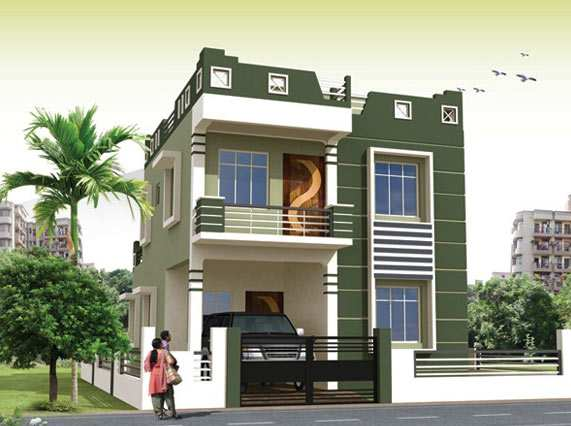 3 bhk individual house home for sale at bhubaneswar for Building type house design