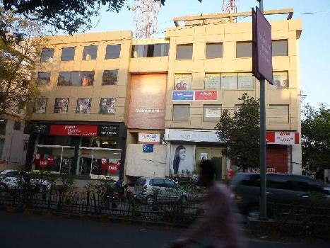 6000 Sq.ft. Office Space for Rent in Mahatma Nagar, Nashik