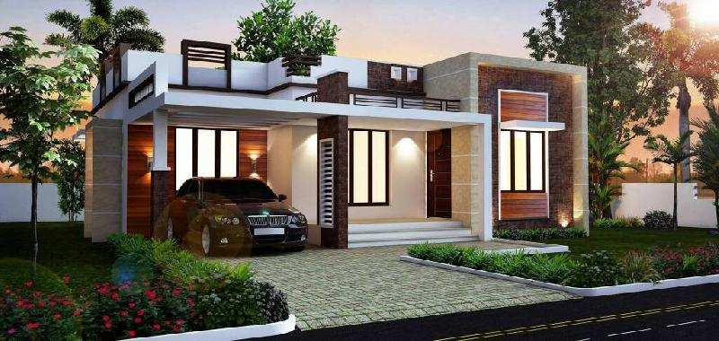 2 BHK Individual House for Sale in Saravanampatti, Coimbatore - 1200 Sq. Feet