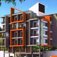 2 BHK 91.28 Sq. Meter Residential Apartment for Sale in Old Goa