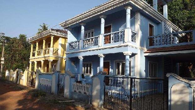 3 BHK 186 Sq. Meter House & Villa for Sale in Mapusa, Goa