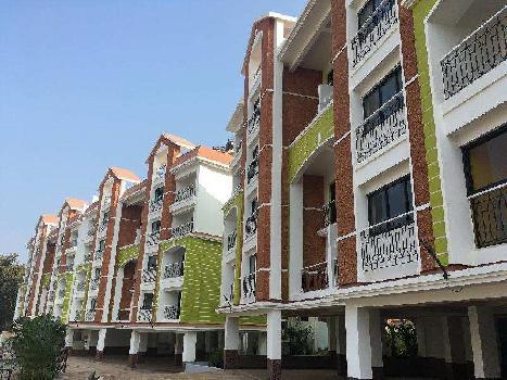 2 BHK 110 Sq. Meter Residential Apartment for Sale in Alto Porvorim, Goa