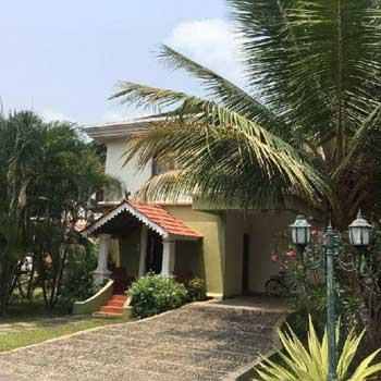 3 BHK 200 Sq. Meter House & Villa for Sale in Guirim, Goa