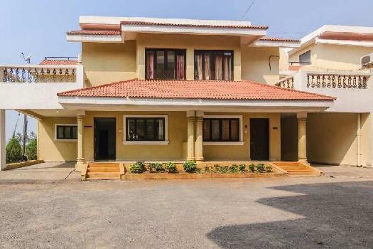 3 BHK 200 Sq. Meter House & Villa for Sale in Arpora, Goa