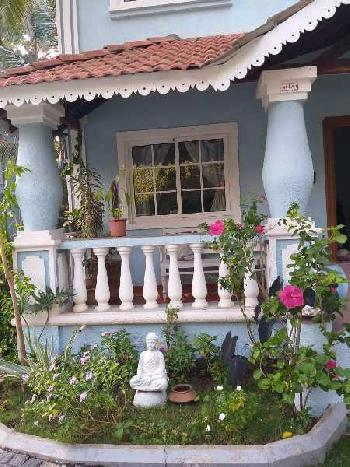 4 BHK 223 Sq. Meter House & Villa for Sale in Siolim, Goa