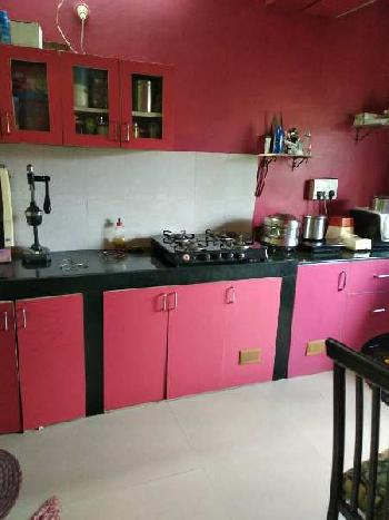 1 BHK 66 Sq. Meter Residential Apartment for Sale in Corlim, Old Goa