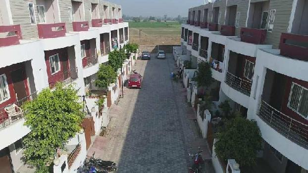 3 BHK 1400 Sq.ft. House & Villa for Rent in Bhanpur, Bhopal
