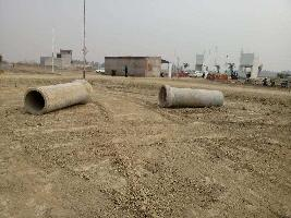 2000 Sq.ft. Residential Plot for Sale in Nilmatha, Lucknow