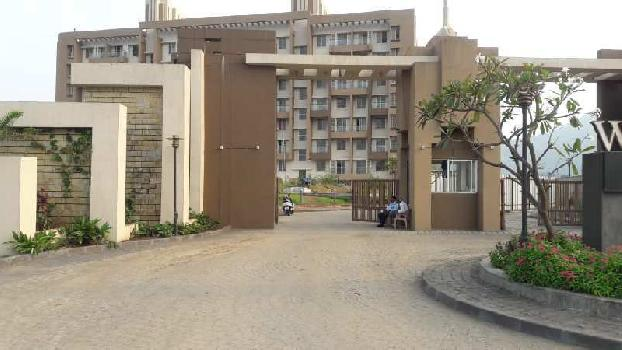 1 BHK 500 Sq.ft. Residential Apartment for Sale in Lonavala, Pune