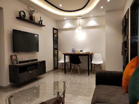 1 BHK 720 Sq.ft. Residential Apartment for Sale in Kolshet Road, Thane