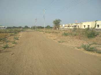 2000 Sq.ft. Residential Plot for Sale in Jaikisan Wadi, Jalgaon