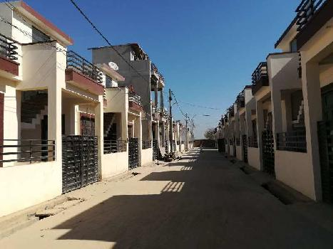 2 BHK 800 Sq.ft. House & Villa for Sale in Kursi Road, Lucknow