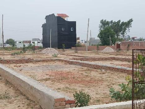 1000 Sq.ft. Residential Plot for Sale in Gomti Nagar Extension, Lucknow