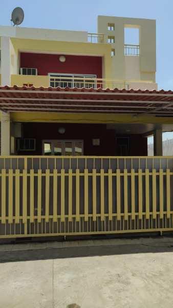 3 BHK 1700 Sq.ft. House & Villa for Sale in Chala, Vapi