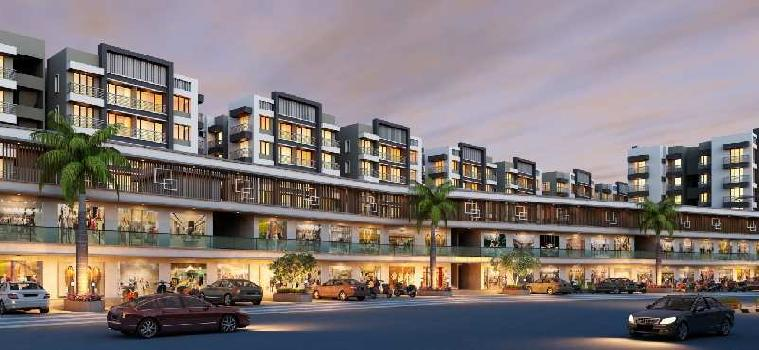 2 BHK 1000 Sq.ft. Residential Apartment for Sale in Kachigam, Daman