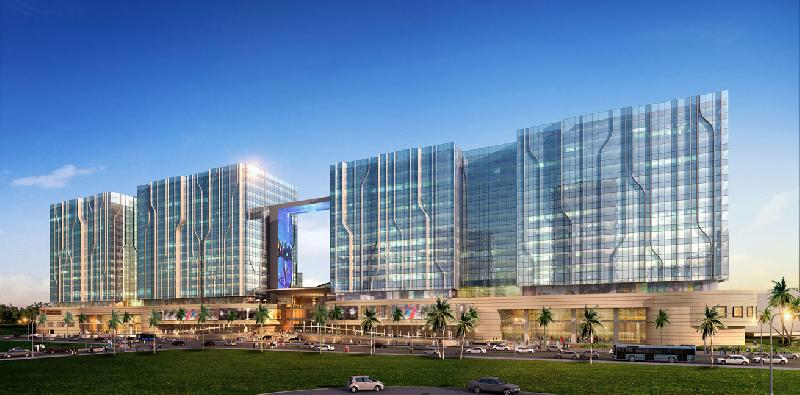 Office Space for Sale in Seawoods, Navi Mumbai - 40 Ares