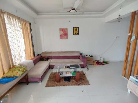 2 BHK 900 Sq.ft. Residential Apartment for Rent in Sector 11, Ghansoli, Navi Mumbai